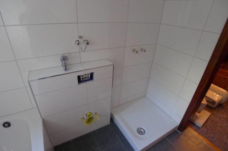 neues Badezimmer Refrath