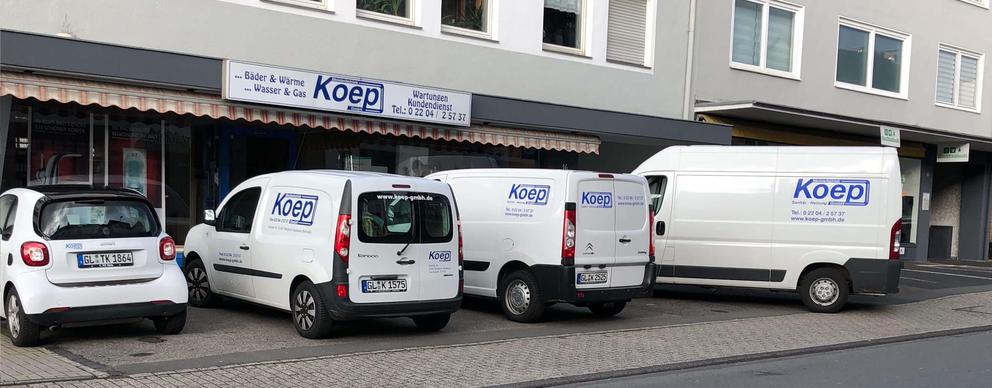 Koep GmbH Refrath